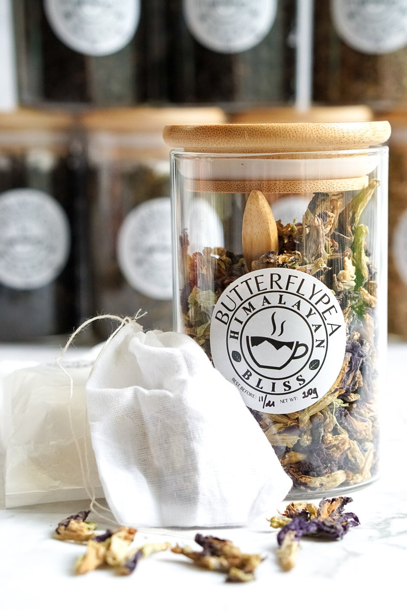 Himalayan Bliss Tea