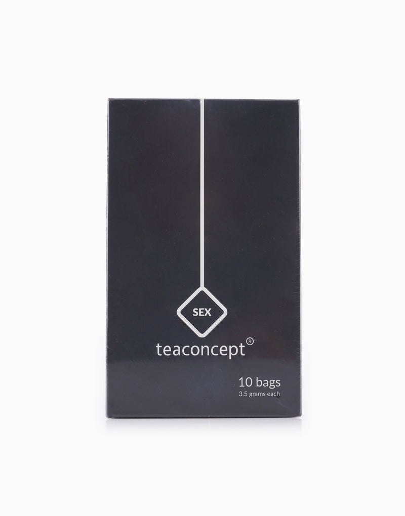 Teaconcept Sex Tea 10's