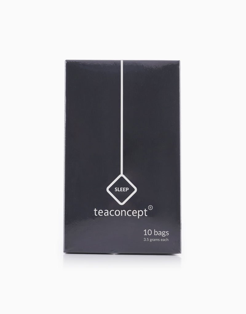 Teaconcept Sleep Tea 10's