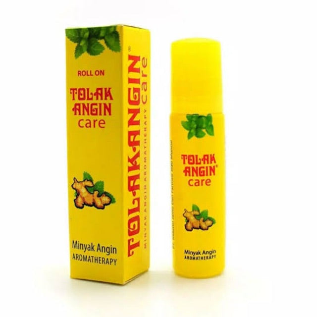 Tolak Angin Care Essential Oil 10ml