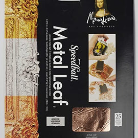 Monalisa Copper Leaf Package