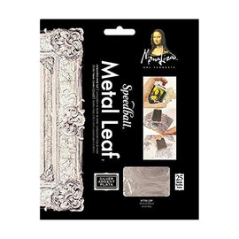Monalisa Silver Leaf Package