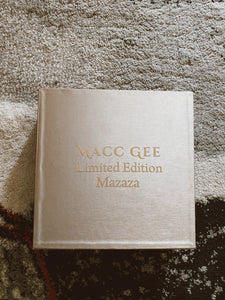 Limited Edition Mazaza