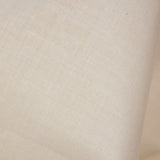 Cream Plain Cotton Fabric