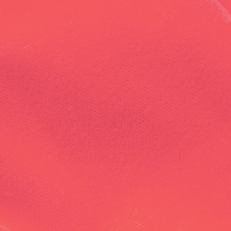 Peach Orange Plain Imported Quality Micro Velvet Fabric