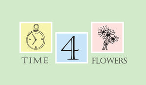 Time 4 Flowers