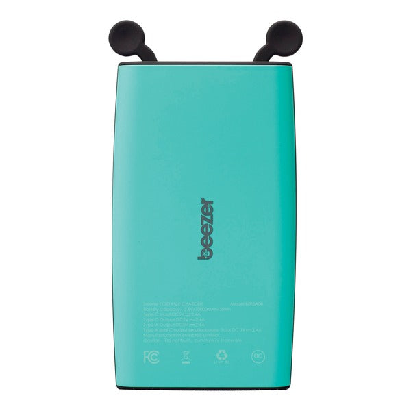 Beezer Power Portable Power Bank - Blend Fit Portables™