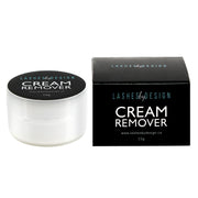 Cream Remover for Lash Extensions - Blend Fit Portables™