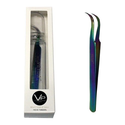 VIP-Eyelash Accesssories -Tweezers for eyelashes - Blend Fit Portables™
