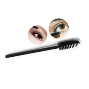 Eyelash Brush Comb Mascara Wands Eyelashes - Blend Fit Portables™