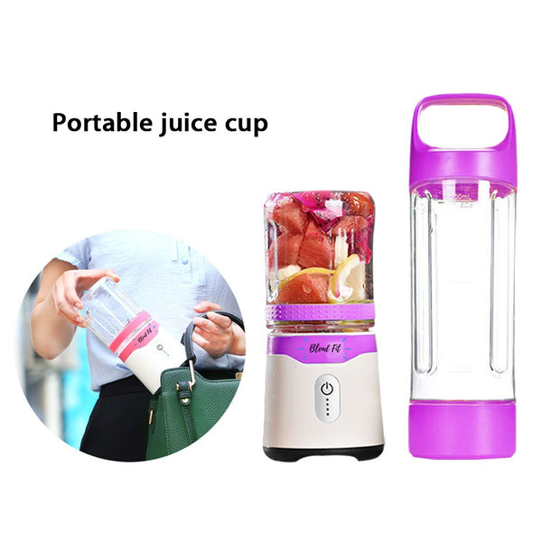 Premium Portable Blender - Blend Fit Portables™