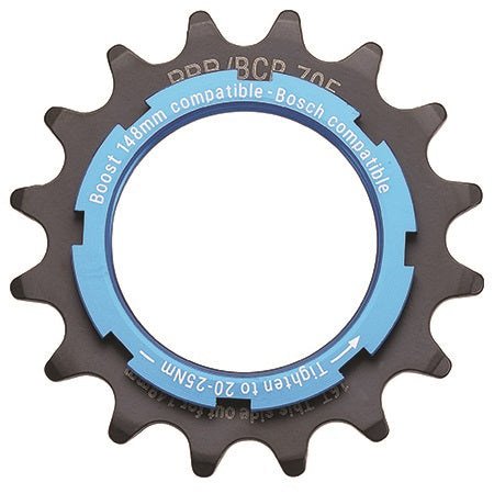 BBB - E-Bike Sprocket 16T x 3/32""