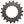 "Load image into Gallery viewer, BBB - E-Bike Sprocket 18T x 3/32"" (142mm)"
