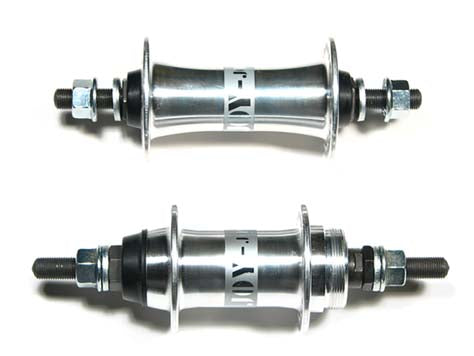 "BMX FREESTYLE 3/8"" AXLE"