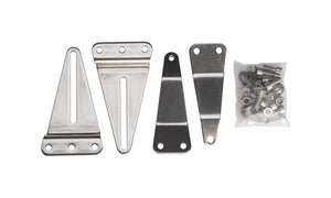 Surly Front Rack Plate Kit #1 -  RK0127