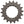 "Load image into Gallery viewer, BBB - E-Bike Sprocket 18T x 3/32"" (148mm)"