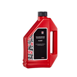 Rockshox 15wt Suspension Fluid 1ltr