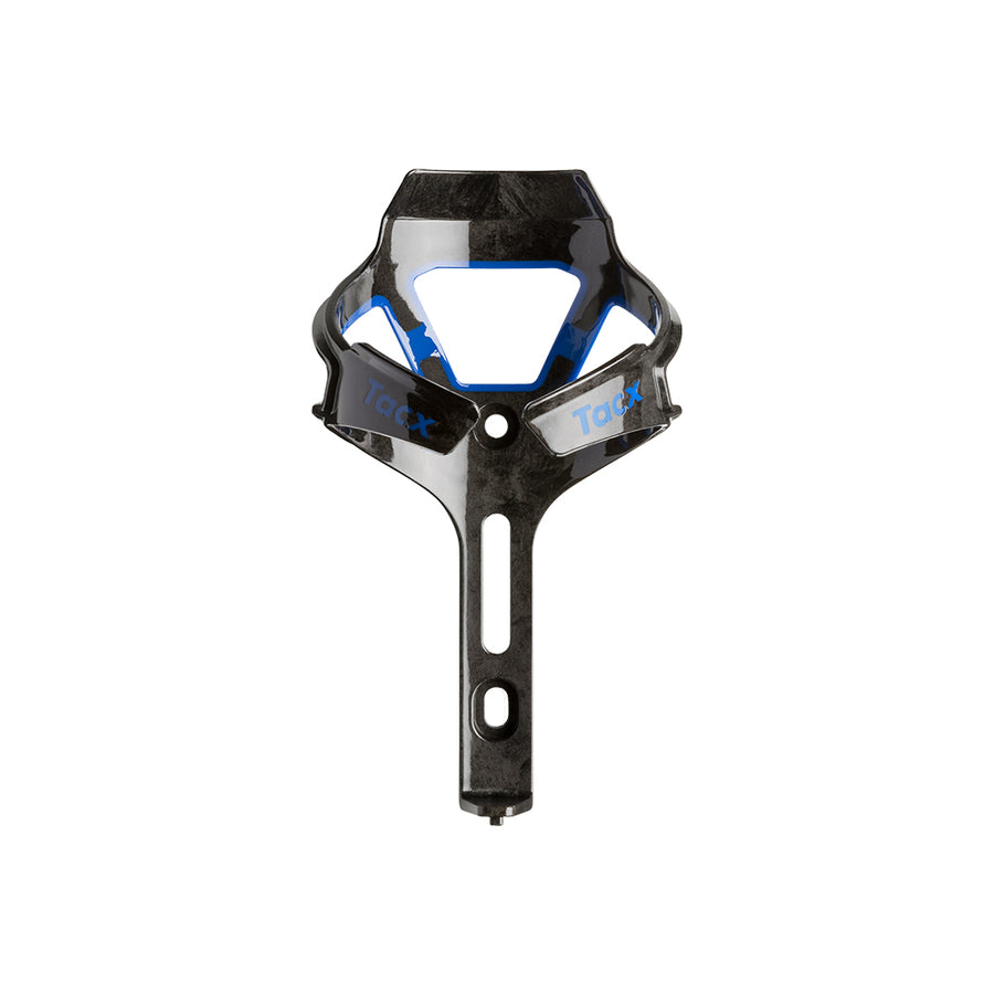 Tacx Ciro Bottle Cage Blue