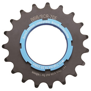 BBB - E-Bike Sprocket 19T x 3/32""