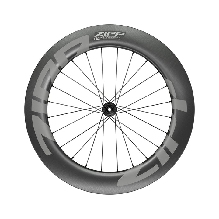 Zipp 808 Firecrest tubeless Wheel