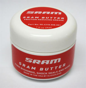SRAM Butter - Friction reducing grease