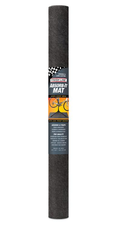 FINISH LINE - ABSORB-IT MAT LARGE