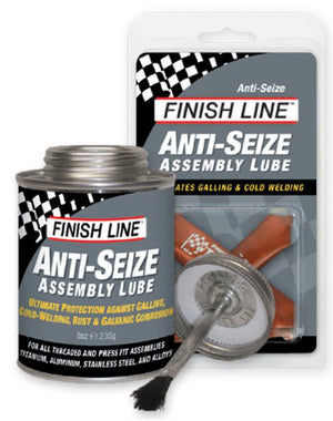 Finishline Assembly Lube