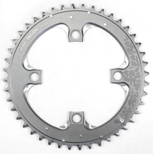 SRAM Grey Chainring
