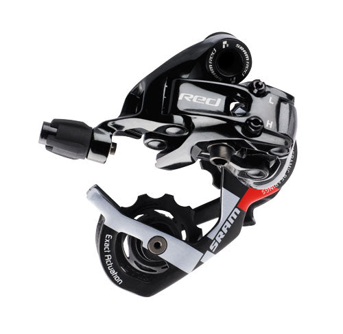 Sram Red - Black Rear Derailleur