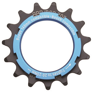 BBB - E-Bike Sprocket 15T x 3/32""