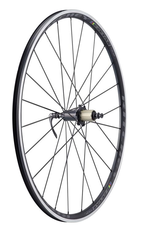Ritchey WCS Zeta II Road Rear Wheel