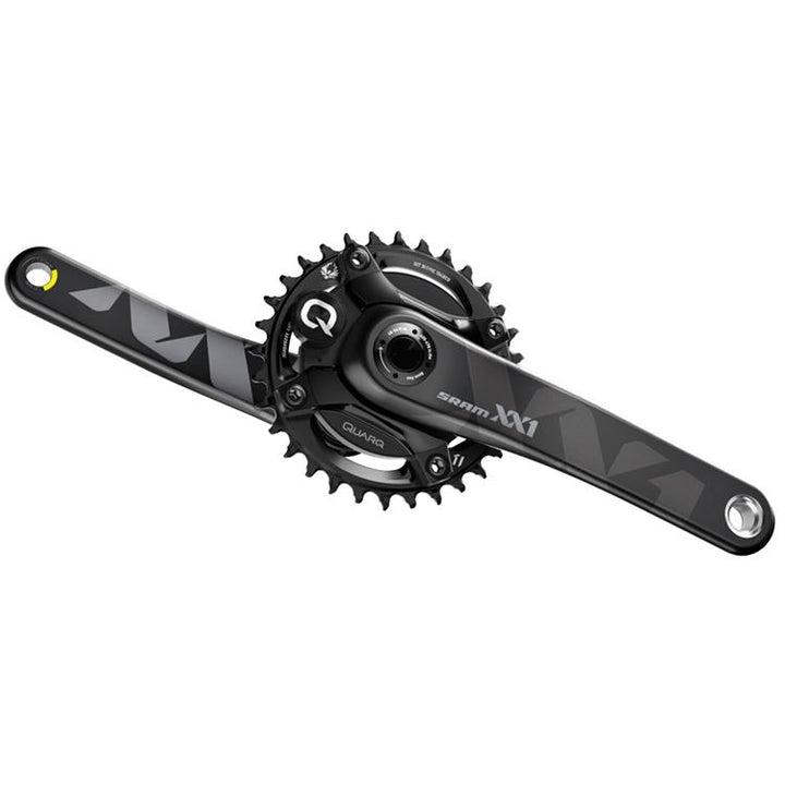SRAM XX1 EAGLE POWER METER CHASSIS