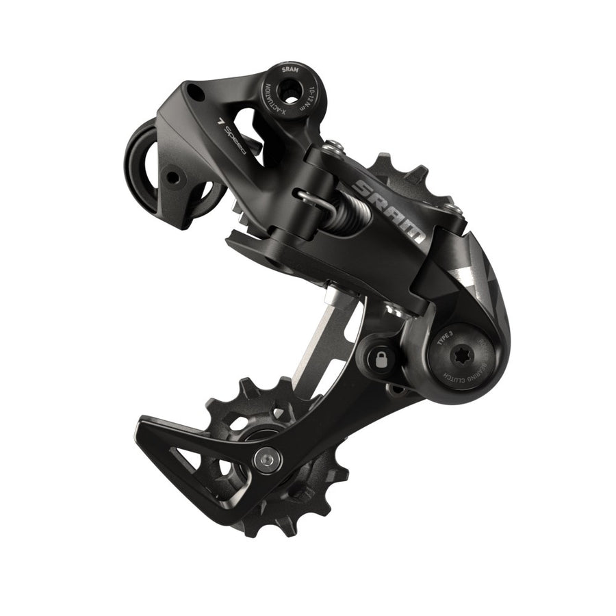 SRAM X01 DH 7 Speed Rear Derailleur