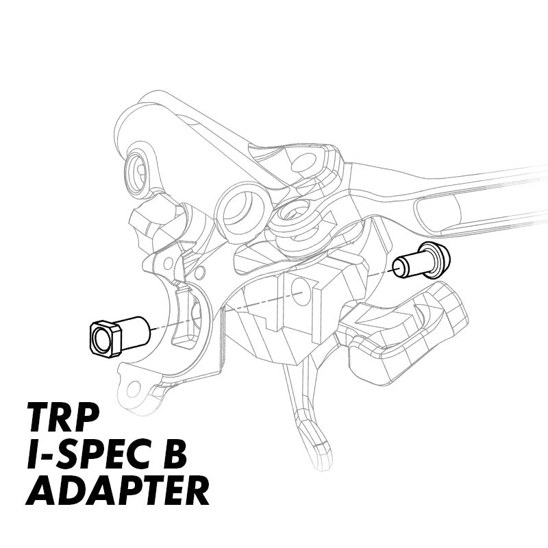 TRP - I-SpecB Adapter