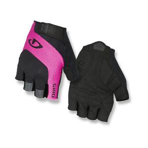 Giro Tessa Gel Womans Gloves Black Pink