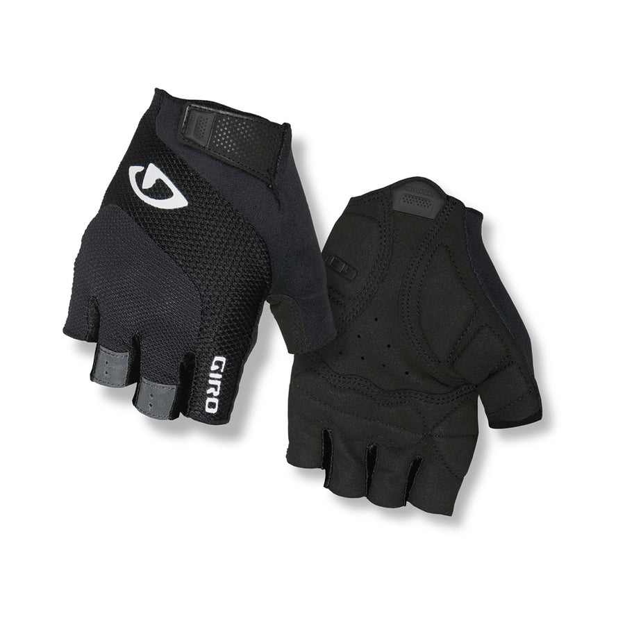Giro Tessa Gel Womans Gloves Black