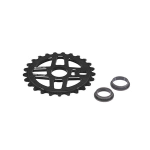 Salt PRO Sprocket 25T Black