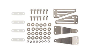 Surly Front Rack Plate Kit #2 - RK0128