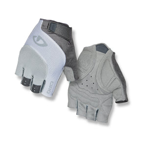 Giro Tessa Gel Womans Gloves Grey White