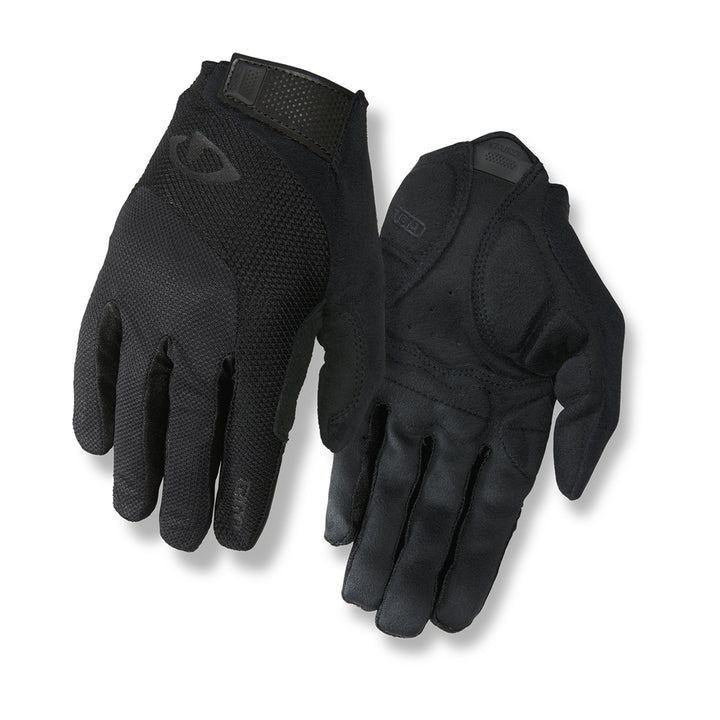 Giro Bravo Gel LF Gloves black
