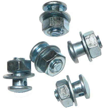 CABLE FITTING ANCH BOLT 6MM
