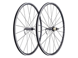 Ritchey WCS Zeta II Road Wheelset