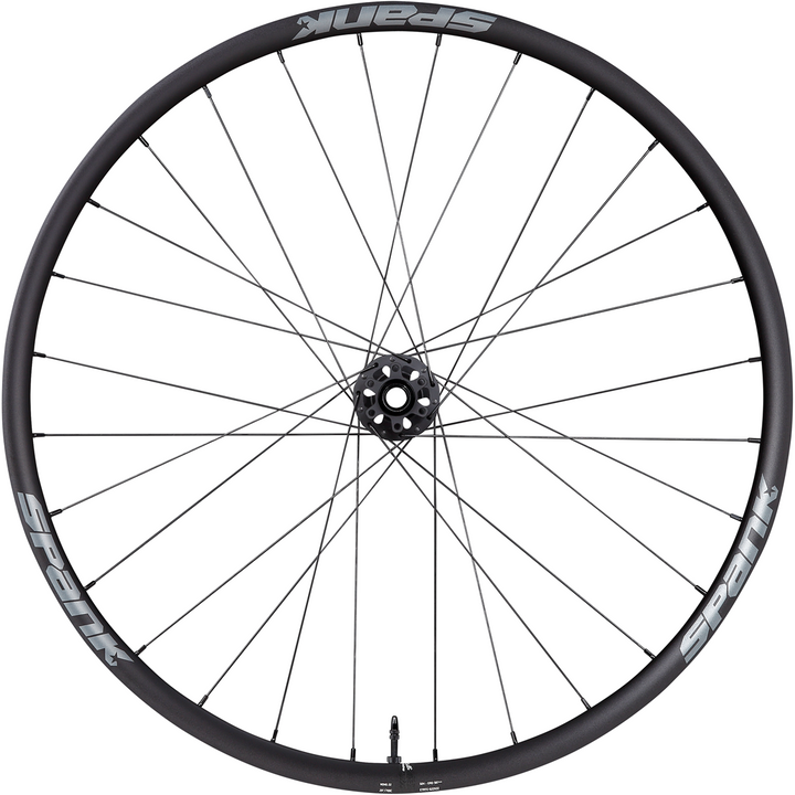 Spank Wing 22 Front Wheel