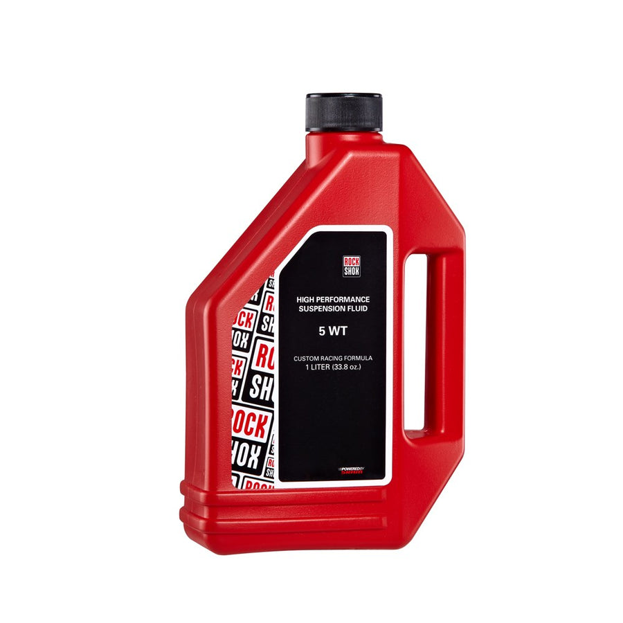Rockshox 5wt Suspension Fluid 1ltr