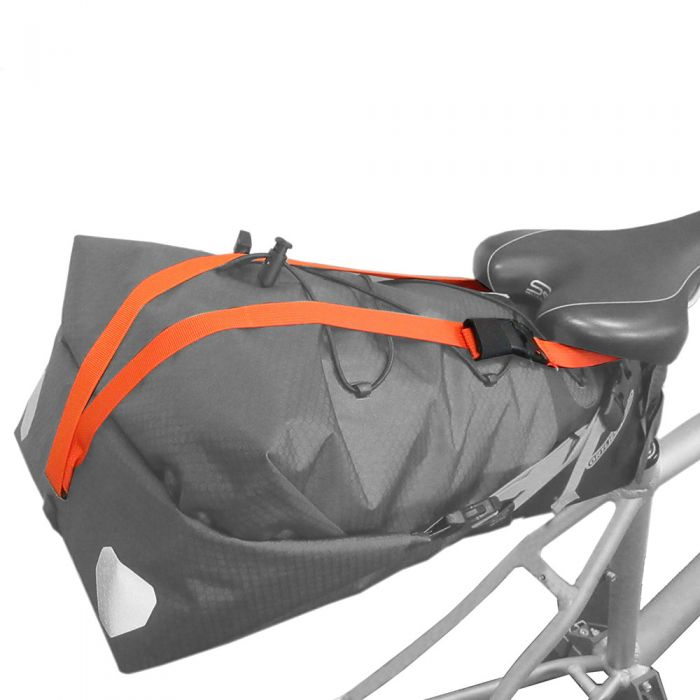 ORTLIEB SEATPACK SUPPORT STRAO