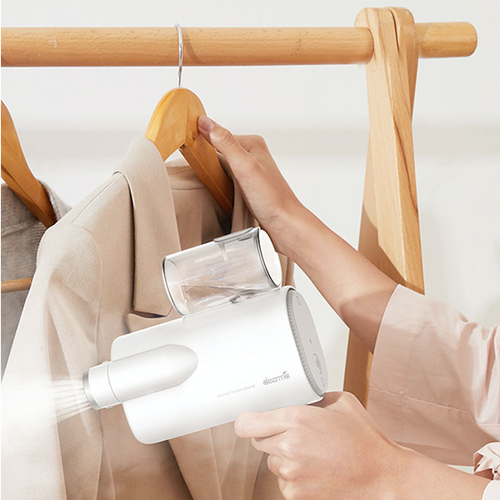 Steam Washing Folding Handheld Garment Steamer
