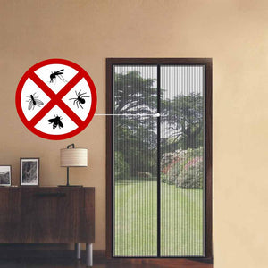 Magnetic Mosquito Mesh Screen