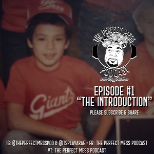 Ep. 1 - The Introduction