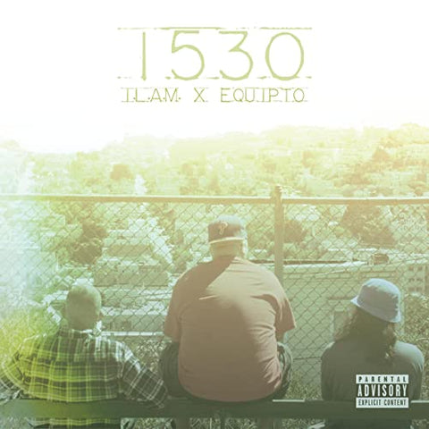 I.L.A.M. & Equipto - 1530 (Digital Only)