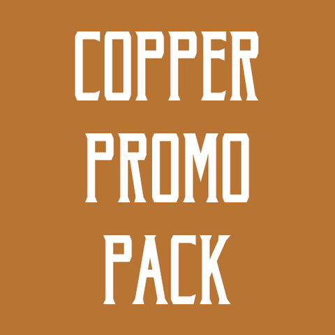 Copper Promo Package